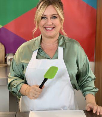 Leslie en Cuisine Qu'est ce qu'on mange ce soir