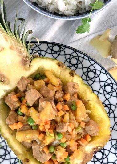 Porc_saute_a_l'ananas